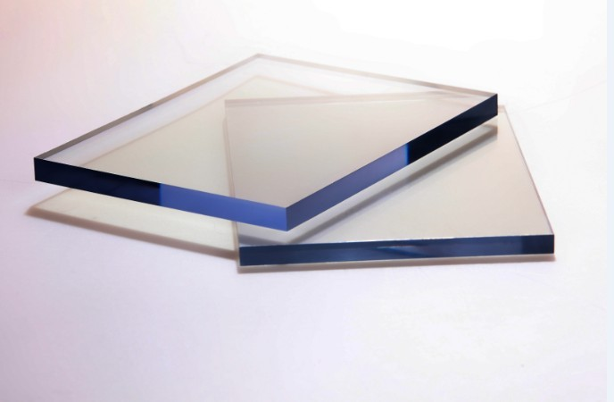 Fire Retardant Polycarbonate sheet