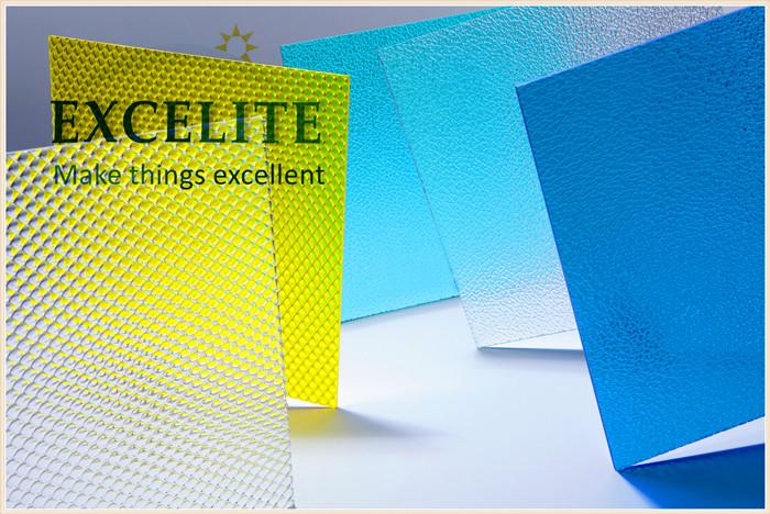 excelite pc sheet