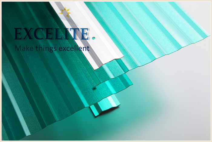 polycarbonate sheet manufactures