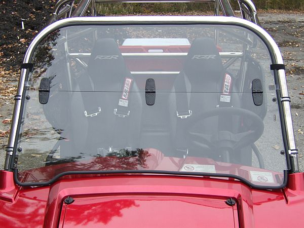Polycarbonate-Jeep-Windshield